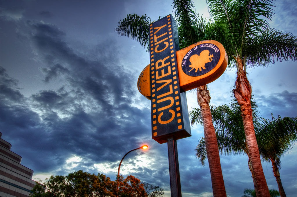 moving company Culver City